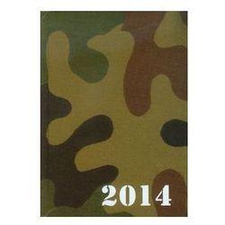 Kalendarz 2014 Tepol B6 moro