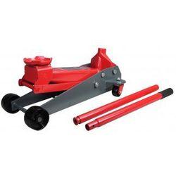 PROLINE Podnośnik hydrauliczny, 3T 150-500mm 46925 (ZNALAZŁEŚ TANIEJ - NEGOCJUJ CENĘ !!!)