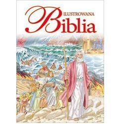 Ilustrowana Biblia (opr. twarda)