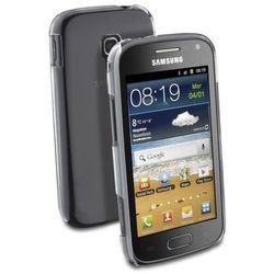 Etui CELLULAR LINE Invisible Samsung Galaxy Ace 2 Przezroczysty