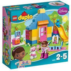 Lego DUPLO Klinika 10606