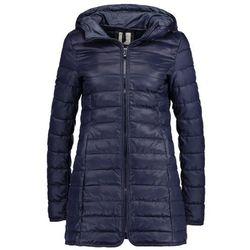 ONLY ONLTAHOE Płaszcz zimowy blue graphite