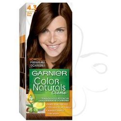 Color Naturals Farba do włosów 4.3 Złoty brąz