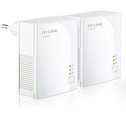 Transmitery sieciowe TP-LINK - AV200 PA2010KIT