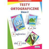 Testy Ortograficzne (opr. miękka)