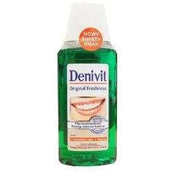 Denivit, plyn, do pluk.,orygin., 300 ml