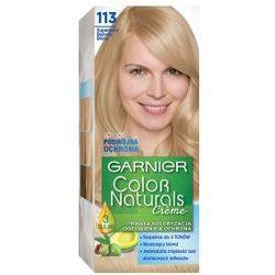 GARNIER Color Naturals farba do włosów 113 Super jasny beż