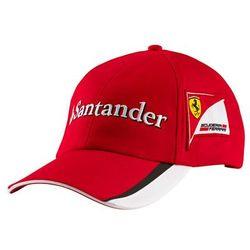Czapka baseballowa Scuderia Ferrari F1 Team 2015