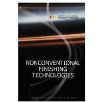 Nonconventional Finishing Technologies