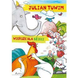 Julian Tuwim Wiersze dla dzieci - Julian Tuwim