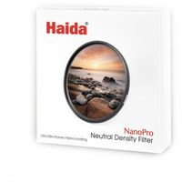 Filtr szary Haida NanoPro MC ND8 (ND0.9) 55mm