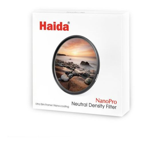 Filtr szary Haida NanoPro MC ND8 (ND0.9) 82mm