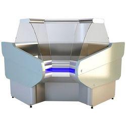 Lada chłodnicza narożna MAWI NCHIM-W 1.4 153cm