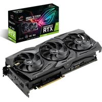 Karta graficzna ASUS ROG Strix GeForce RTX 2080 Super Gaming 8G