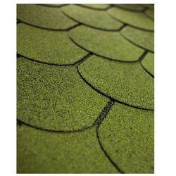 Gont bitumiczny Bardoline Top zielony Onduline