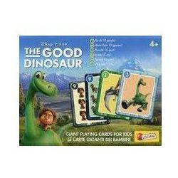 Karty do gry Dobry dinozaur