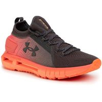 Buty UNDER ARMOUR - Ua Hovr Phantom Se Glow 3022425-100 Gry