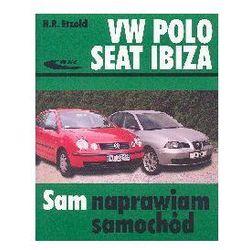 VW Polo, Seat Ibiza (opr. broszurowa)