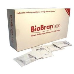 BioBran 1000 MGN-3 105 saszetek