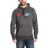bluza BENCH - Her. Sweat Bench Winter Antracite Marl (MA1055)