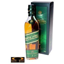 Whisky Johnnie Walker Green Label 0,2l