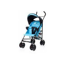 Wózek spacerowy Rio 4Baby (blue)