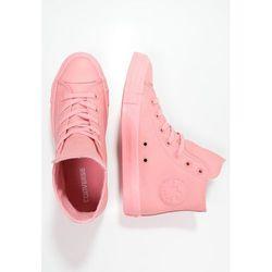 Converse CHUCK TAYLOR ALL STAR PASTEL MONO PACK Tenisówki i Trampki wysokie daybreak pink