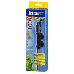 Tetra Tec HT100-Grzałka 100W z termostatem, 100-150l