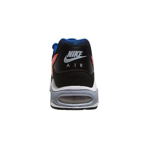 Buty Nike Air Max Command (GS) (407759 480) Czarny