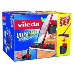 VILEDA Mop set Ultramax box