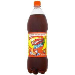 LIPTON ICE TEA 1,5l Peach Napój niegazowany