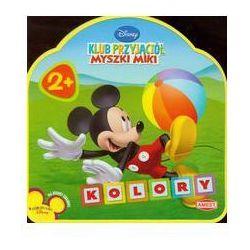 Klub Przyjaciół Myszki Miki Kolory