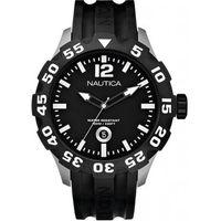 Nautica A20041G Grawerowanie na zamówionych zegarkach gratis! Zamówienia o wartości powyżej 180zł są wysyłane kurierem gratis! Możliwość negocjowania ceny!