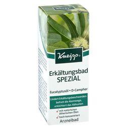 Kneipp Spezial płyn do kąpieli na przeziębienie 200 ml