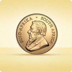 Krugerrand 1 uncja złota x 10