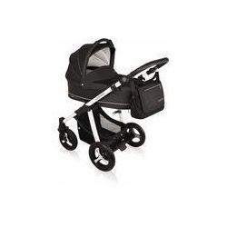 Wózek wielofunkcyjny Lupo Comfort Baby Design (black 2016)