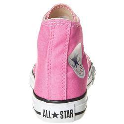 Converse CHUCK TAYLOR ALL STAR Tenisówki i Trampki wysokie pink