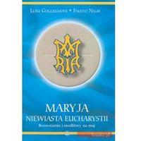 Maryja Niewiasta Eucharystii (opr. broszurowa)