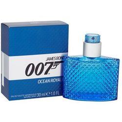 JAMES BOND 007 Ocean Royale EDT spray 30ml