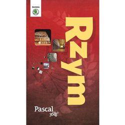 Rzym - Pascal 360 stopni (2014) - Dostępne od: 2014-11-21 (opr. miękka)
