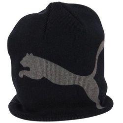 czapka zimowa PUMA - Cat (BLK)