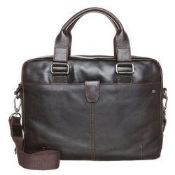 Marc O'Polo Torba na laptopa dark brown