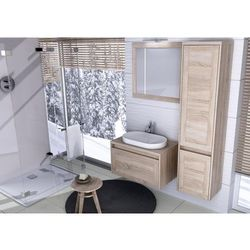 Zestaw mebli łazienkowych Smart prod. Devo. SM-SU1S75