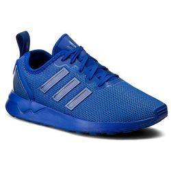 Buty adidas - Zx Flux Adv J S76253 Croyal/Croyal/Croyal