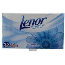 Chusteczki zapachowe Lenor Aprilfrisch