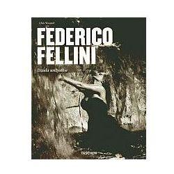 Federico Fellini. Dziela wszystkie (opr. miękka)
