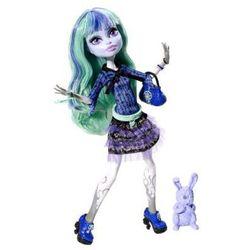 MATTEL Monster High - 13 życzeń Twyla