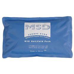 Okład (kompres) żelowy MSD Hot/Cold Pack Standard 20 x 30 cm 07-010203