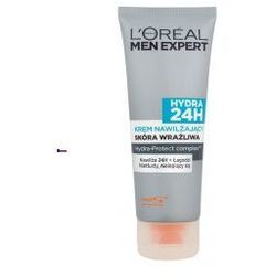 L'oreal Men Expert Hydra 24H (M) krem nawilżający do twarzy wrażliwej 50ml