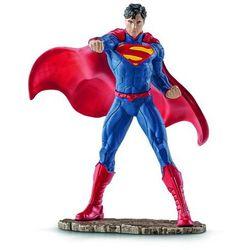 Superman walczący